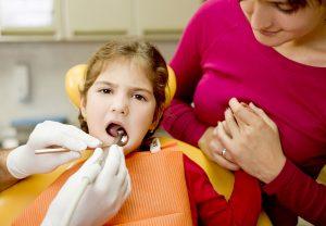 Pediatric-Dental