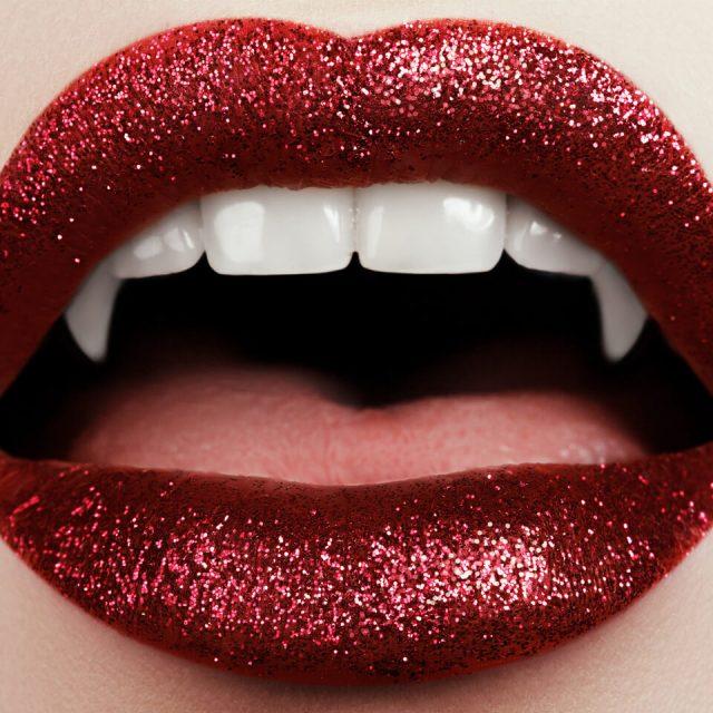 vampire teeth surgery