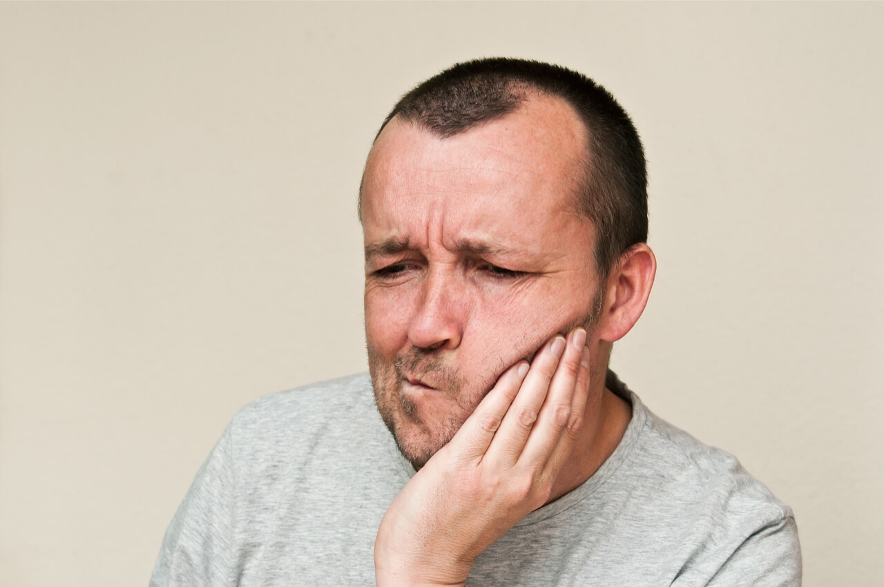 how long does a sinus toothache last