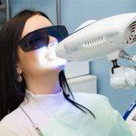 teeth bleaching side effects