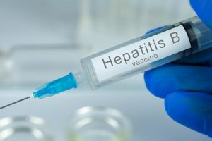 Hepatitis B Immunization schedule