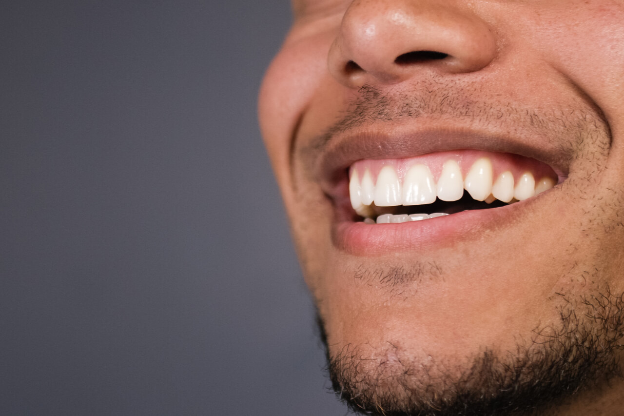 pictures of healthy gums