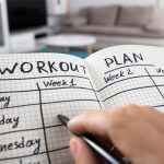 How To Maintain Weight Loss Exercise Plan At Home For Weeks