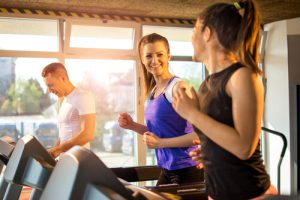 Treadmill Workouts For Beginners Exercise
