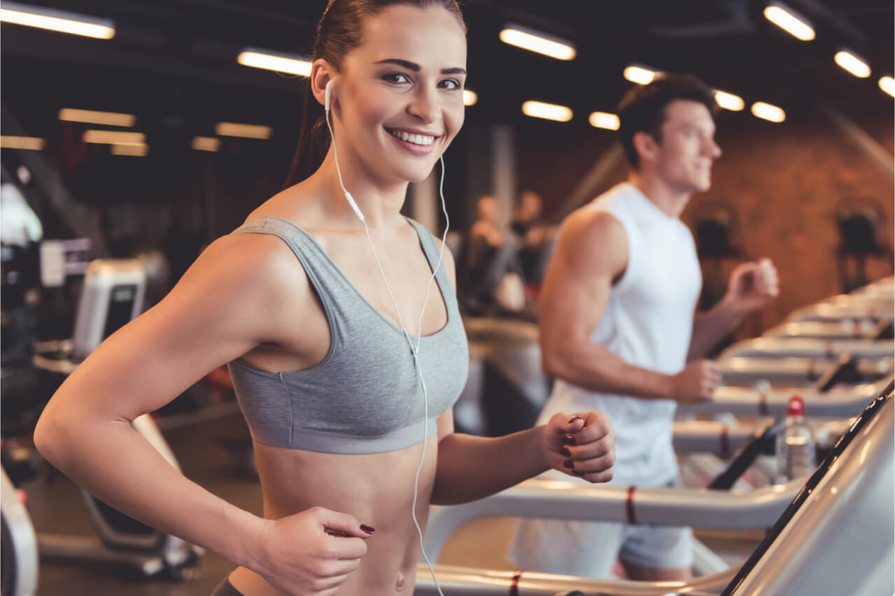 Treadmill Workouts For Beginners What You Need To Know