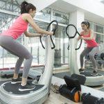 benefits of full body vibration platform