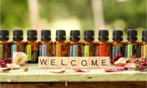 Welcome to the world of doTerra essential oils.