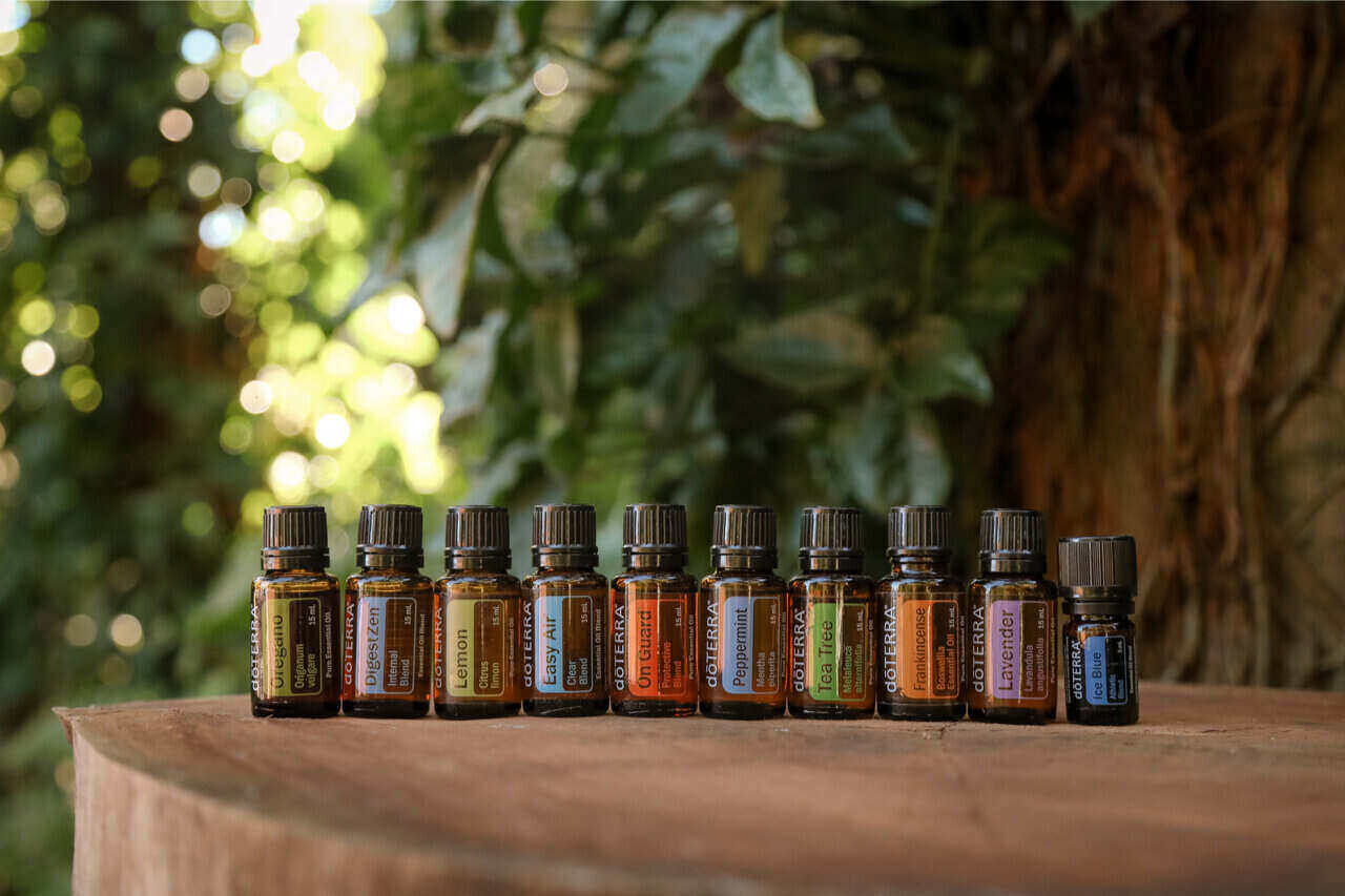 doTerra reviews to help you decide whether to purchase or not.